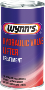Wynns Hydraulic Valve Lifter Treatment